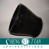 Carbon Seamless Reducer Pipe Fittings