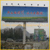 Outdoor Pole Advertising Trivision/ Display/ Sign Billboard