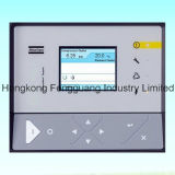 Screw Air Compressor PLC Controller Control Panel