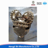 "6 1/2"" Steel Tooth Tricone Drill Bit"