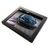 New Products J1900 Quad Core VGA Aluminium Mini All in One PC