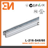 LED Media Facade Lighting Linear Tube Ce/UL/RoHS (L-216-S48-RGB)
