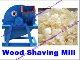 Animal Bed Wood Flake Shaving Wood Crusher Chipping Machine (WSHT)