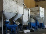 EPS Recycling System for EPS Foam