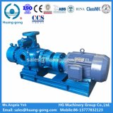 Animal Oil Pump Double Screw Type