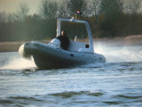 Rigid Inflatable Boat (AL-RIB560C)
