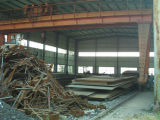 A48CPR Boiler and Pressure Vessel Steel Plate