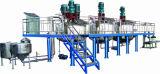 Water Dispersion Paints Production Plant