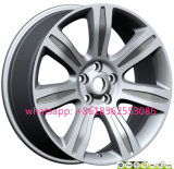 20/22*9.5j Alloy Rims Replica Aluminum Car Wheels 5*120