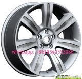 20/22*9.5j Alloy Rims Replica Aluminum Car Wheels 5*120