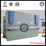 WE67K-160X4000 CNC Electric Hydraulic Synchronization Hydraulic Press Brake