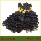 Body Wave Virgin Remy Hair Bulk Brazilian Human Hair Bulk
