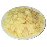 New Crop Dehydrated Garlic Flake Without Root