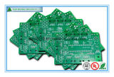 Custom Made 2-Layer Fr4 Circuit Board with RoHS