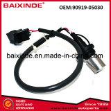 Wholesale Price Car Crankshaft Position Sensor 90919-05030 for Toyota