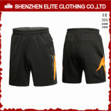 Wholesale Men′s Professional Soccer Shorts Cheap (ELTSSI-19)