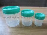 Urine Specimen Cups with Lid Different Volume