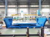 Automatic Monoblock Stone Bridge Saw for Kitchen Tops Cutting and Fabricating (XZQQ625A)