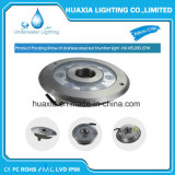 27W IP68 Stainless Steel LED Fountain Underwater Light