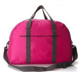Light Gym Duffle Foldable Tote Travel Bag