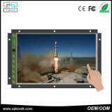 China Manufacturer of Embedded Touch Screen Open Frame LCD Monitor