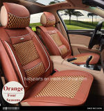 Massage Car Seat Cover 3D Shape Made by Fabric