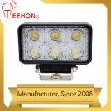 Epistar Waterproof 18W Spot LED Work Light Wholesale