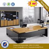 Wooden Executive Desk European Style Modern Office Furniture (HX-6M151)