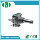Ec16-1b 24p 24c 16mm Mini Rotary Encoder with Switch