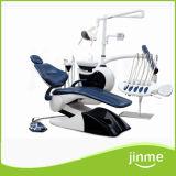 German Water Tube European PU Leather Dental Chair