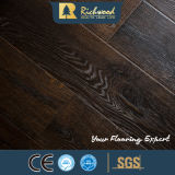 U Groove Deep Embossed-in-Register HDF Laminated Flooring