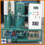 Remove Water and Oil Impurities Used Lube Oil Purifier