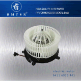 Hight Performance Auto Bady Electric Spare Parts Blower Motor Form Guangzhou Fit for E66 E65 OEM 64 11 6 913 401