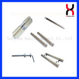 Permanent Strong Neodymium Magnetic Bar/Rod Magnet/Stick Magnet