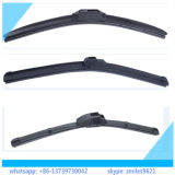 Soft Flat Wiper Blade of Corrosion Resistance