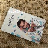 PVC Plastic Custom Smart IC ID Business Name Cards Card