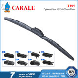Clear View Multifunctional Yada Wiper Blade with Multi Adaptor