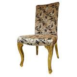 Luxury Hotel Wedding Hospitality Metal Dining Chairs (JY-F13)