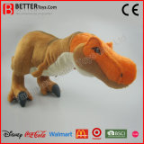 Realistic Stuffed Animal Dinosaur Tyrannosaurus