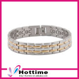 2017 High-Quality Fashion Stainless Steel Jewelry Bracelet (CP-JS-BL-084)