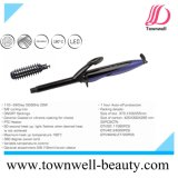 Good Economic Ceramic or Chrome Coating Curling Iron for Travelling