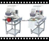 Single Head Commercial Computerized Embroidery Machine with Touch Screen Computer (WY1201CS)