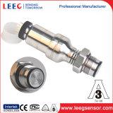 4...20mA Hart Flush Diaphragm Milk Tank Hygienic Level Transmitter