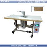 Ultrasonic Elastic/Bra Strap Cutter