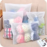 Durable Waterproof Frosted EVA Underwear Packaging Bag