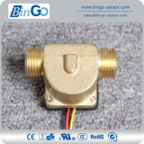 Low Price Quick Connection and Threading Brass Water Flow Sensor, Water Flow Sensor