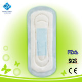 CE & FDA Certificated Sanitary Napkin Without Wings for Daily Use