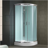 Complete Shower Room with Glass Back Board (K-503MN)