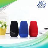 Mesh Design Portable Mini Stereo Wireless Bluetooth Speaker for Mobile