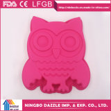 Owl Shape Baking Tray Tools Silicone Cake Molds